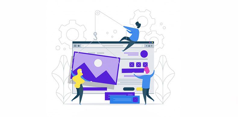 Image result for همه چیز درمورد طراحی وب سایت